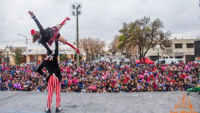 Photo of DIA DEL NIÑO EN PALMIRA Y SAN MARTÍN