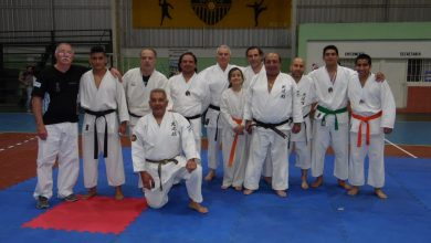 Photo of Torneo de karate en el Duperial, de Palmira