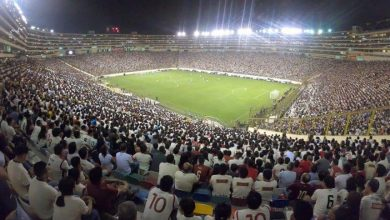 Photo of El Monumental de Lima, el estadio elegido para la final de la Copa Libertadores