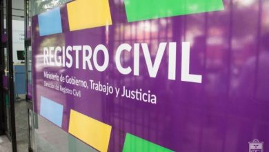 Photo of REGISTRO CIVIL: ¿Cómo se realiza el cambio de domicilio?
