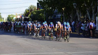 Photo of VUELTA CICLÍSTICA DE MENDOZA