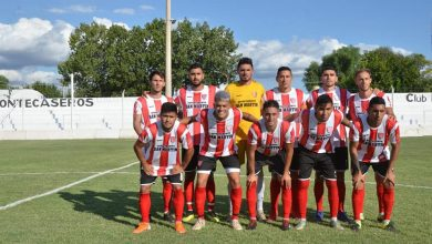 Photo of ¿QUÉ PASARÁ CON EL TORNEO REGIONAL FEDERAL AMATEUR DE FÚTBOL?