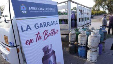 Photo of LA GARRAFA EN TU BARRIO ESTARÁ EN LOS CAMPAMENTOS EL PRÓXIMO VIERNES