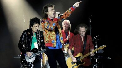 Photo of The Rolling Stones amenaza con demandar a Trump por el uso de sus canciones en actos proselitistas