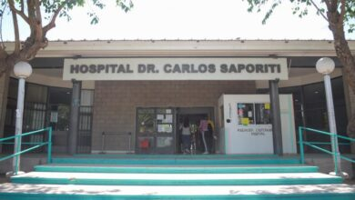 Photo of INFORME EPIDEMIOLÓGICO HOSPITAL DR. CARLOS SAPORITI