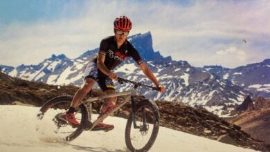 Photo of Mountain bike: Angelo Zancan formará parte del Kross Racing Team España