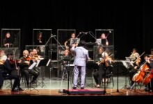 Photo of DE BACH A VIVALDI, LA ORQUESTA BARROCA LLEGA CON UN EXQUISITO CONCIERTO A IMPERIAL MAIPÚ