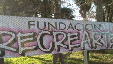 Photo of INTEGRANTES DE LA FUNDACIÓN RECREARTE FUERON INMUNIZADOS CONTRA LA COVID-19