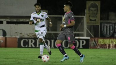 Photo of Gimnasia perdió con Chicago en el Legrotaglie